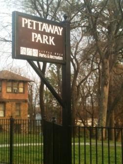 Pettaway Park