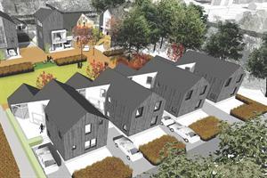 Pettaway Pocket Neighborhood Design