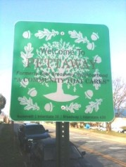 Pettaway Entry sign 1web