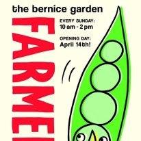 bernice garden famers market
